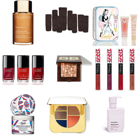 New Beauty Products Out November 2014