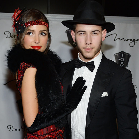 Celebrity Couples Halloween Costumes