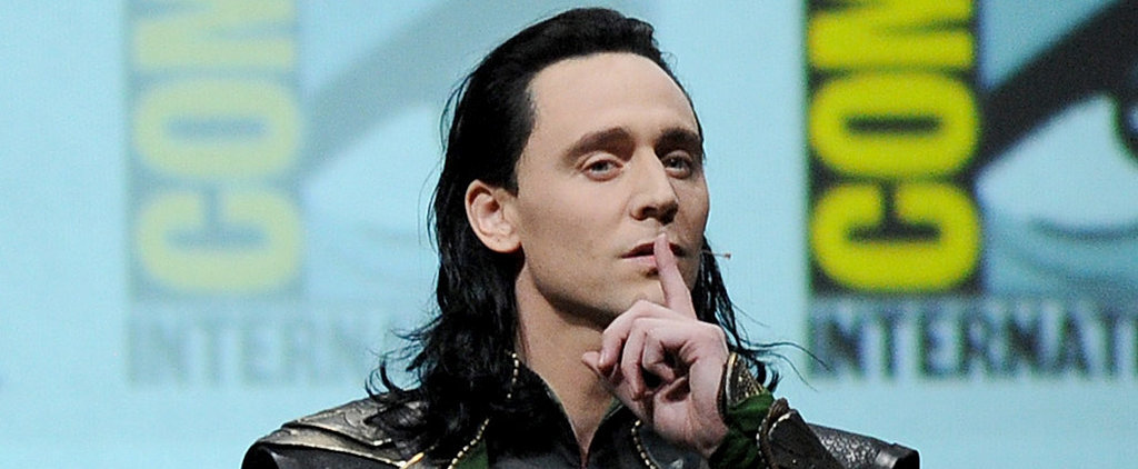 Is Tom Hiddleston Making a Surprise Appearance in the New Avengers Movie?