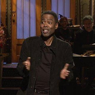 Chris Rock's Controversial SNL Monologue | Video
