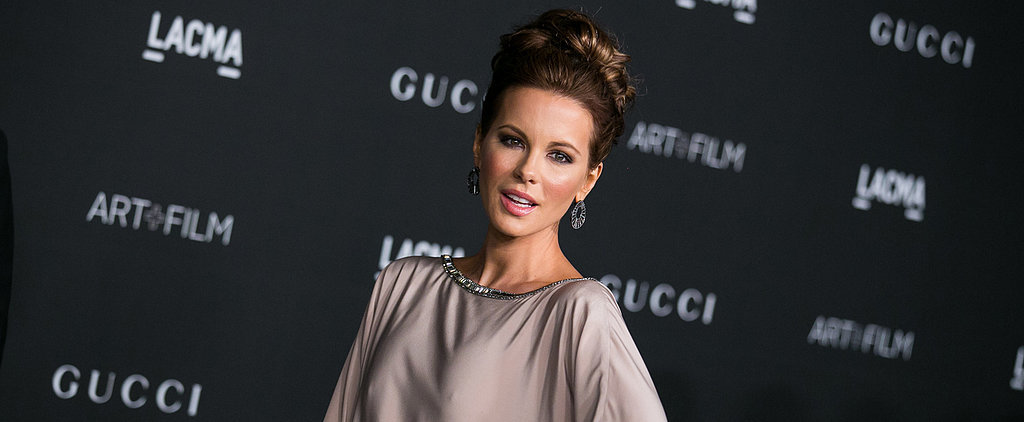 No One Could Wear This Gucci Gown Better Than Kate Beckinsale