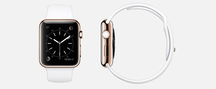 Apple Is Trying a New System For Buying the Watch