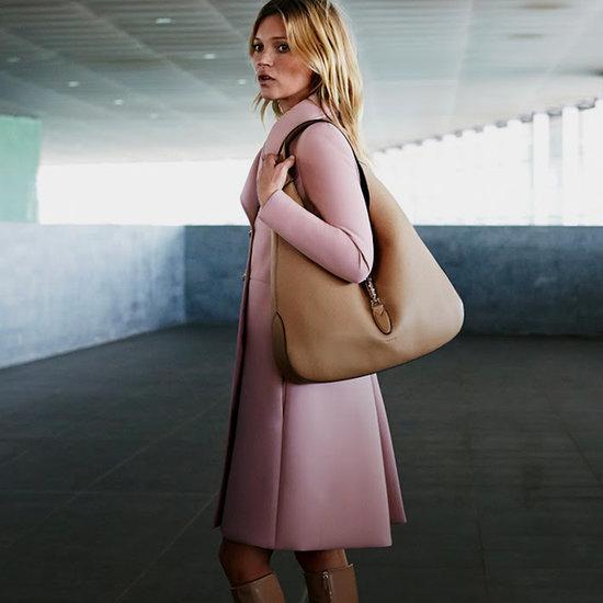New Gucci Handbags Fall 2014