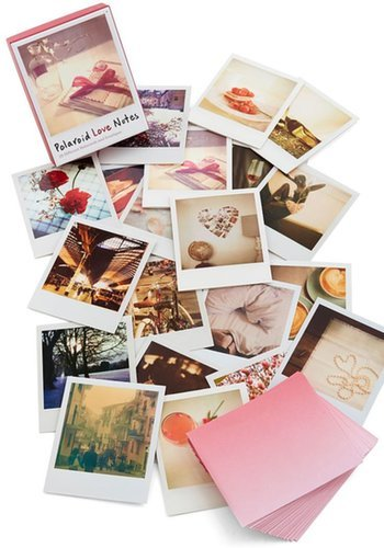 She'll get plenty of use out of these photo-printed notecards ($15) featuring sweet images like petals and foam lattes — and don't be surprised when she writes your thank-you note on one.