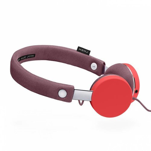 The new Urbanears's Marc by Marc Jacobs collaboration is the perfect gift for your cool sis. Snag these headphones ($60), which come with a removable head strap and ear cups to throw in the washing machine, before they sell out.