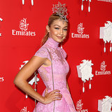 2014 Melbourne Cup Celebrity Fashion Pictures