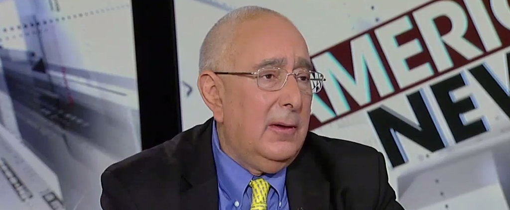 "Ben Stein Calls Barack Obama the ""Most Racist President There Has Ever Been"""
