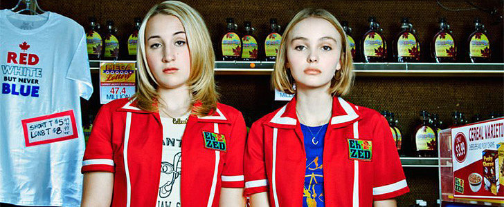 See Johnny Depp's and Kevin Smith's Daughters in the First Picture From Yoga Hosers