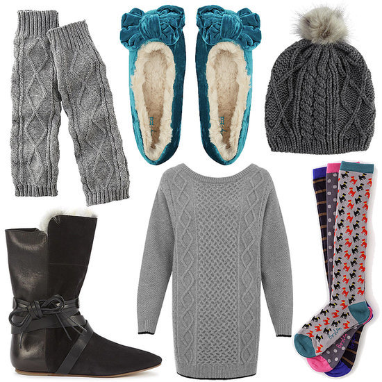 Warm and Cosy Festive Fashion Gifts   Gift Guide