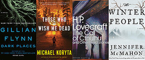 18 Spine-Tingling Books to Curl Up With This Fall