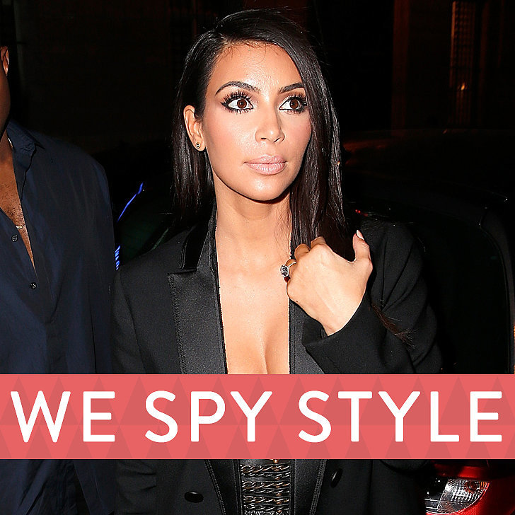 We Spy Style Kim Kardashian's 34th Birthday Presents | Video
