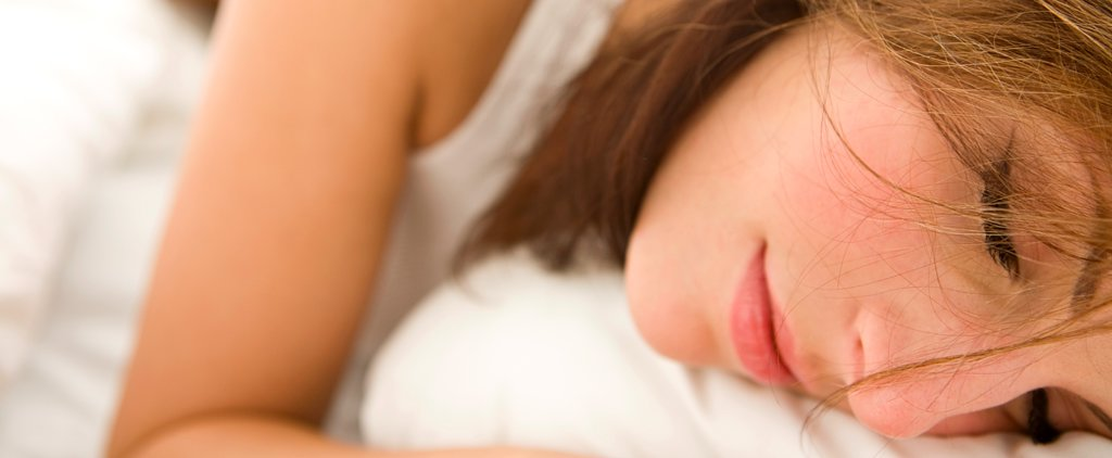 How Better Sleep Helps Your Waistline