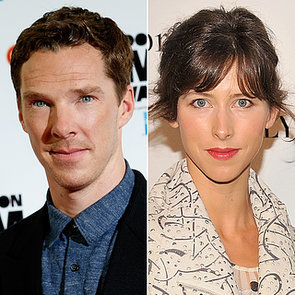 Benedict Cumberbatch Is Engaged