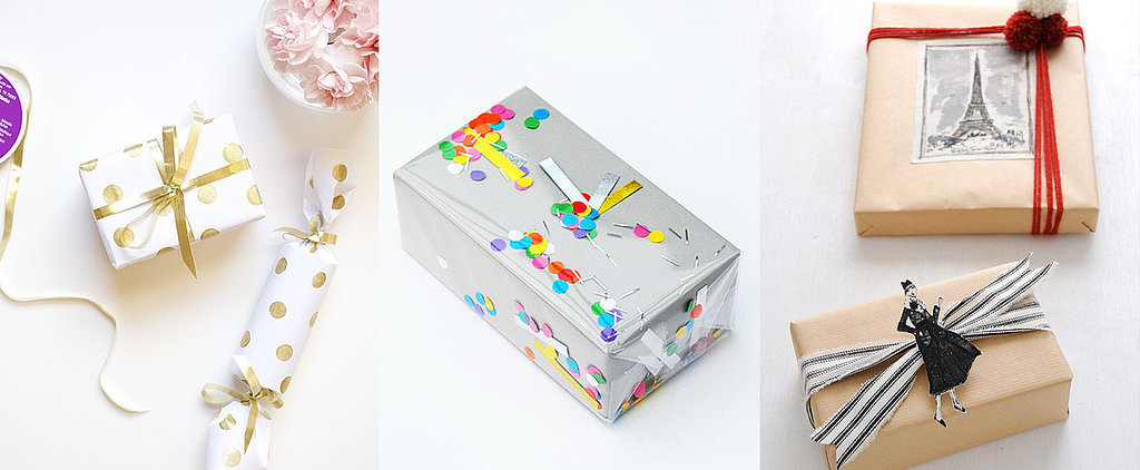 51 Creative DIY Gift Wrap Ideas For Any Occasion