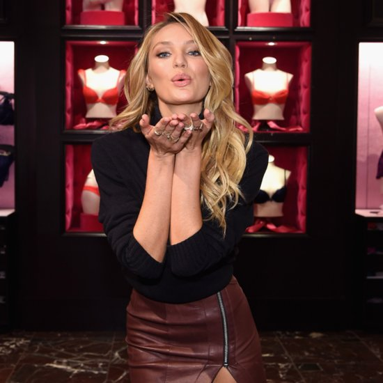 Candice Swanepoel's Gift Guide for the Holidays