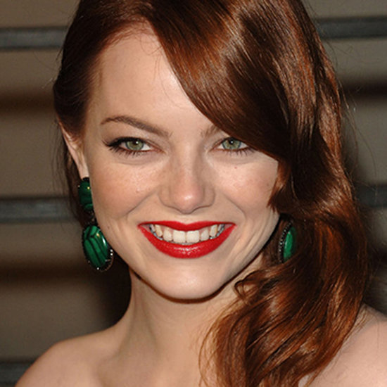 Emma Stone Hair and Makeup Over the Years