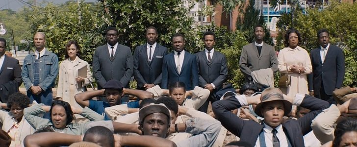 David Oyelowo Channels Martin Luther King Jr. in the Stirring Trailer For Selma