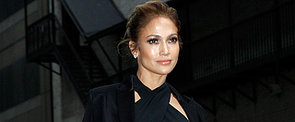 Jennifer Lopez Dishes on Relationships in a New Tell-All