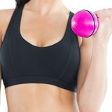 Exercising Without a Sports Bra Is Damaging Your Breasts