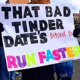 Signs From the NYC Marathon
