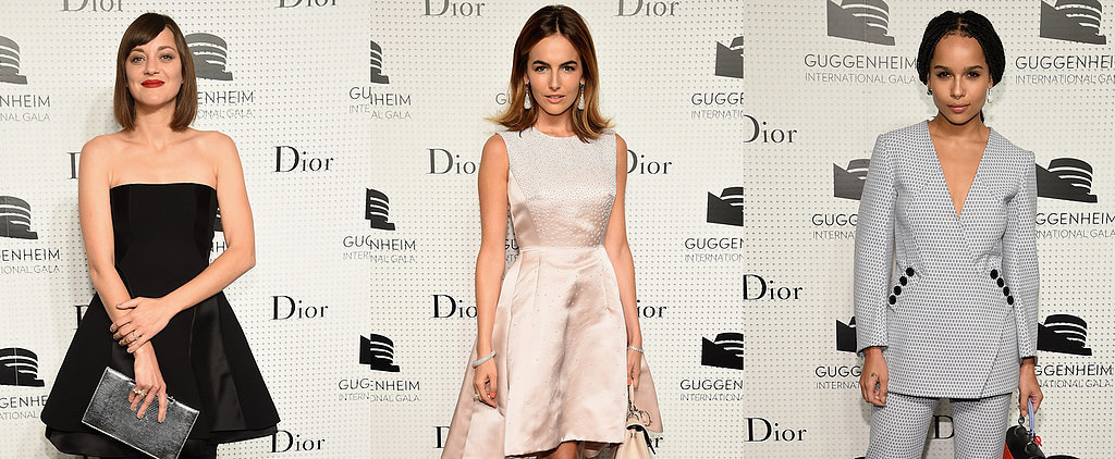 We Adore a Good Dior Look — but Which One Was Your Favorite?