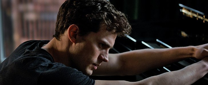 A New Trailer For Fifty Shades of Grey Is Coming — Watch the Clip!