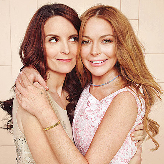 Mean Girls Reunion in Entertainment Weekly | Pictures