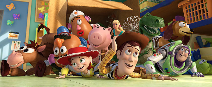 Toy Story GIFs That Make You Feel All the Feelings