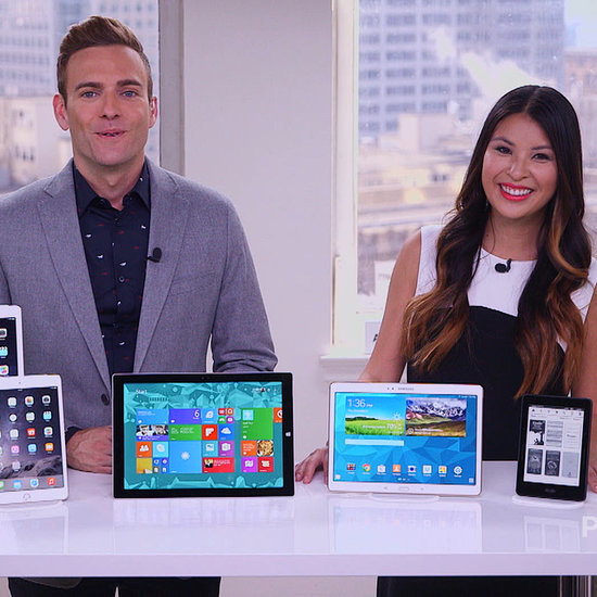 The Best Tablets   Video