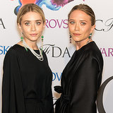 4 Rare Mary-Kate and Ashley Olsen Red Carpet Cameos!