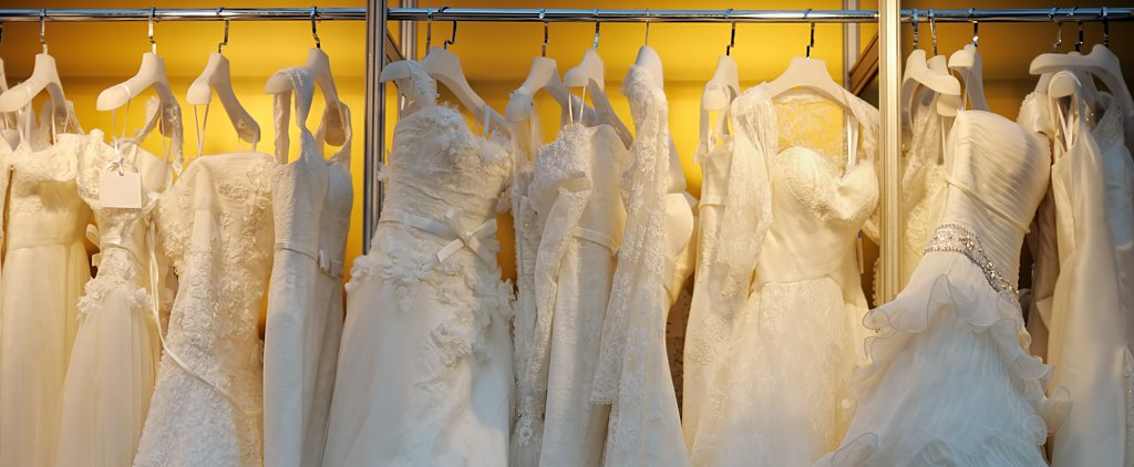 4 Major Myths About Plus-Size Wedding Dress Shopping