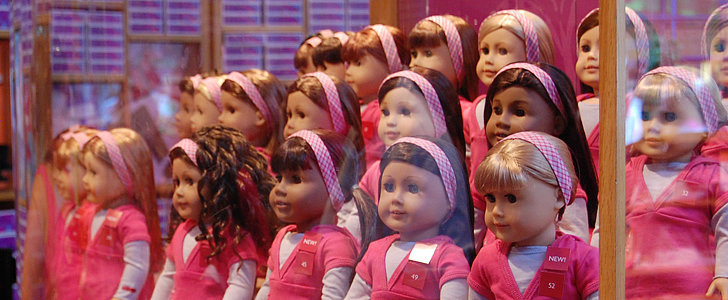 Your American Girl Doll Is Worth How Much?!