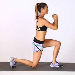 Tabata Workout | 40 Minutes