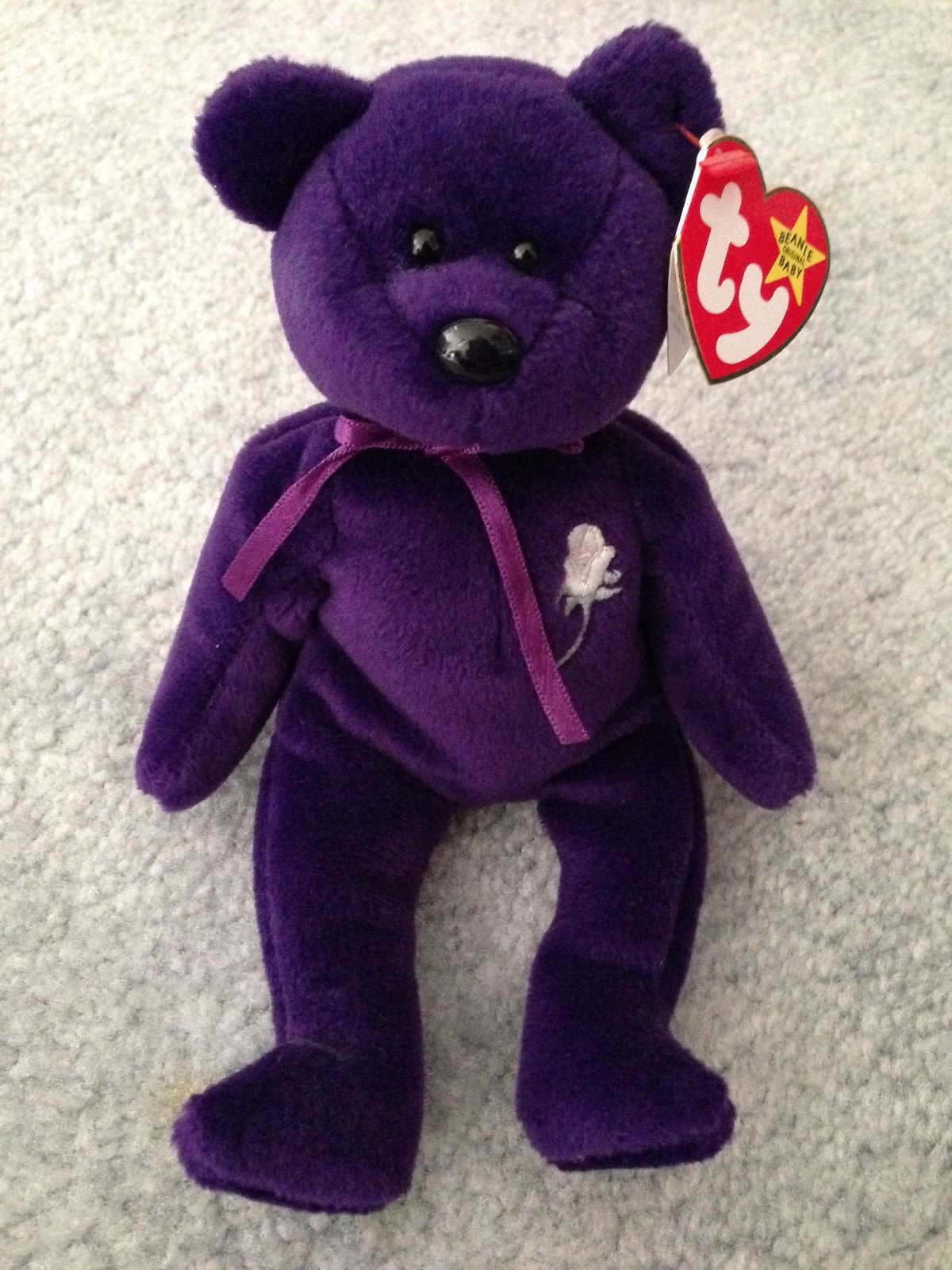 Beanie babies 17 reasons to take care of your kids 39 toys for Antique items worth a lot of money