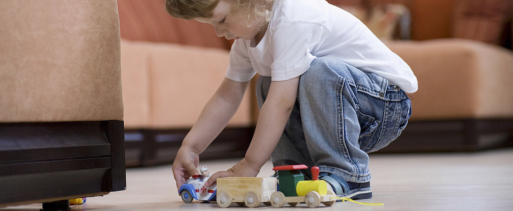 17 Reasons to Take Care of Your Kids' Toys