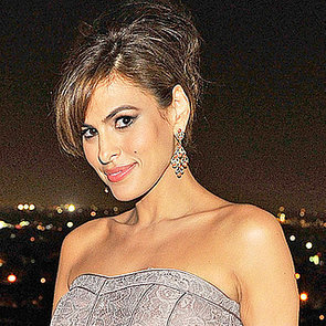 Eva Mendes Bridesmaid Dresses For New York & Company