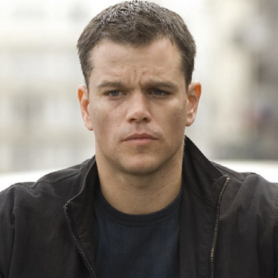 Matt Damon to Play Jason Bourne Again in 2016