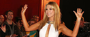 More Than 30 Examples of Delta Goodrem's Winning Smile