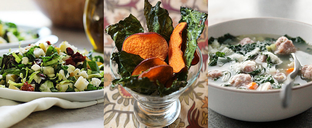 28 Inventive Ways to Get Your Kale Fix