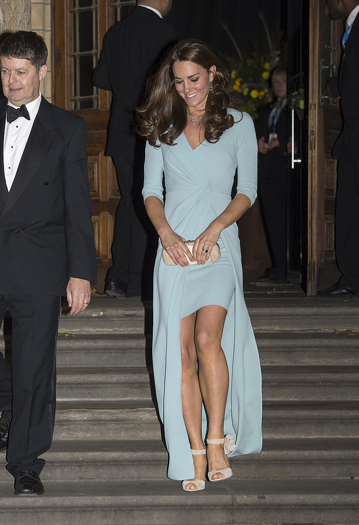 Kate Middleton Second Pregnancy Style Popsugar Fashion Australia