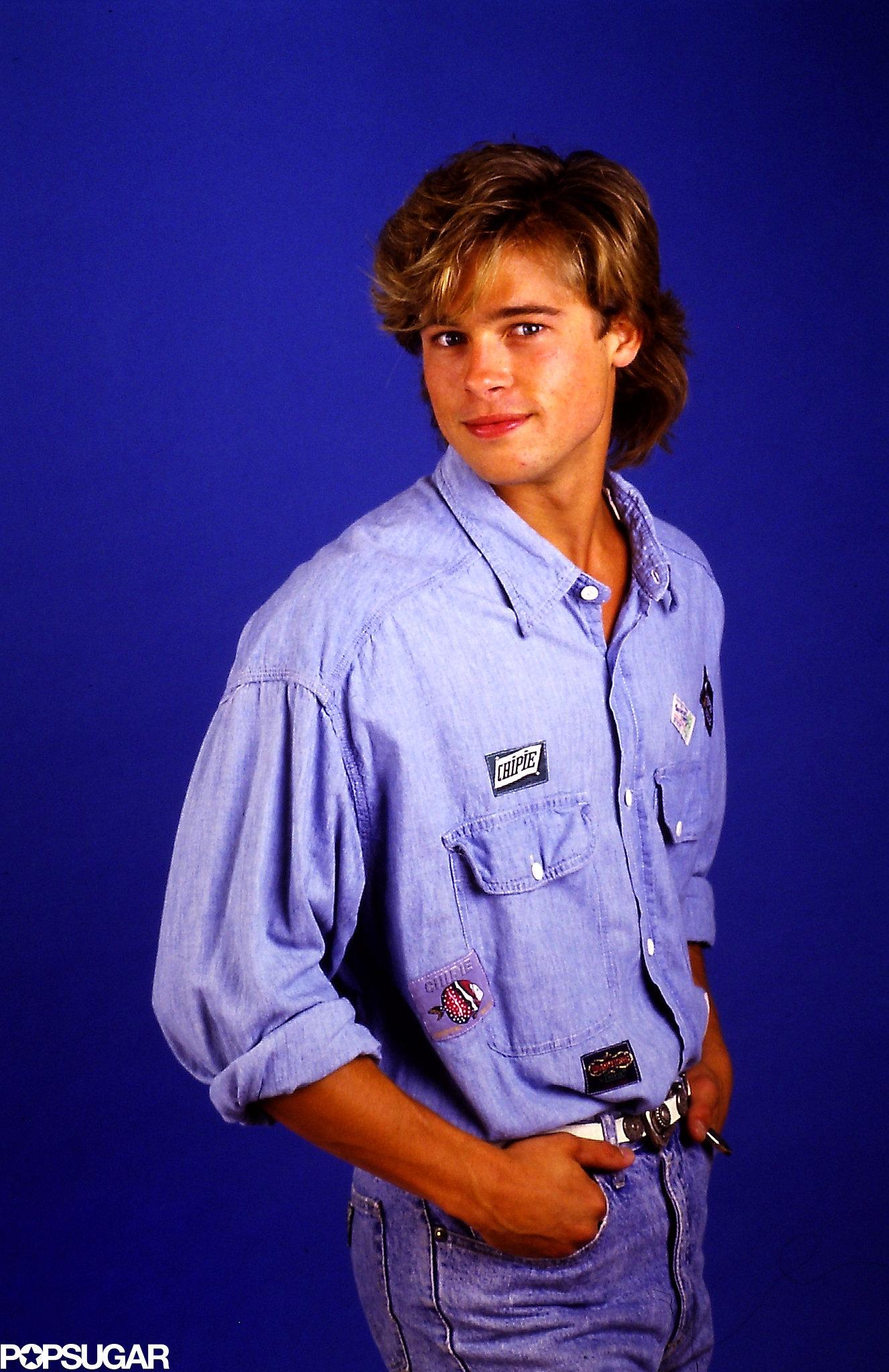 Brad Pitt gossip, latest news, photos, and video.