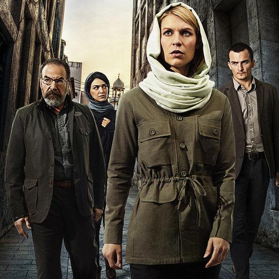 Showtime Renews Homeland and The Affair