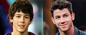 Can You Pinpoint the Exact Moment You Started Crushing on Nick Jonas?