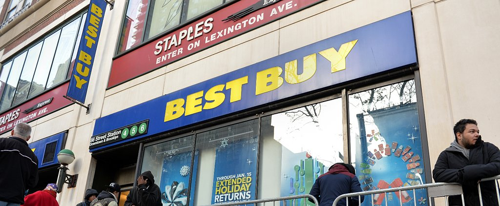 Best Buy's Black Friday Gadget Deals Have Arrived