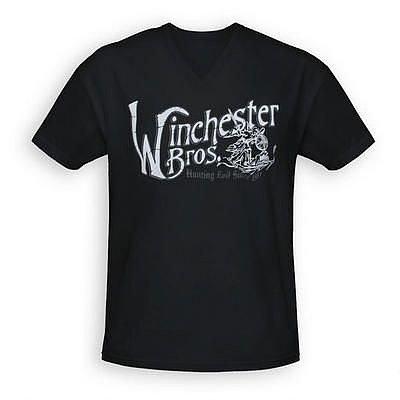 T-Shirt Winchester Bros. ($ 25)
