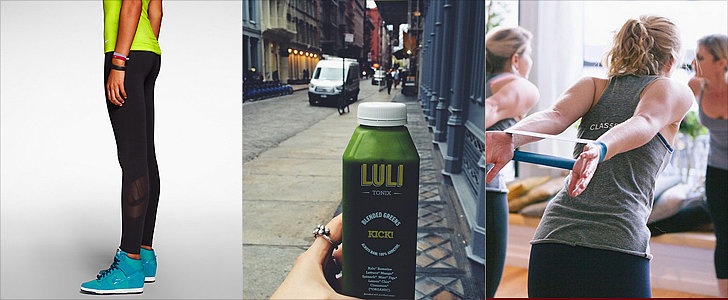 Healthy Gifts For Your Always Juice-Cleansing BFF