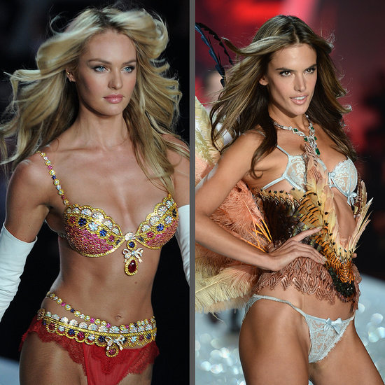 New Details on the Victoria's Secret Fashion Show!