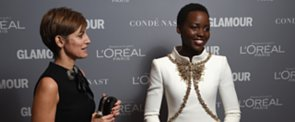 Glamour's Women of the Year Know Exactly What Works For Them on the Red Carpet
