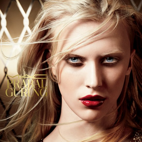 Mac Cosmetics Prabal Gurung Collection