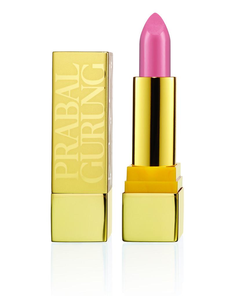 Light English Red Lipstick ($30)